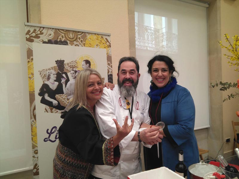 Segundos! Concurso Nacional de Cocktails de Limonada Prada A Tope