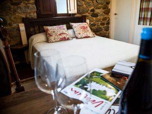 hotel rural el bierzo habitaciones la tronera 2