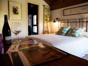 hotel rural el bierzo habitaciones la tronera