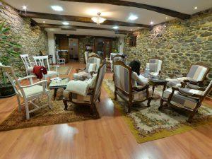 hotel rural en el bierzo con encanto instalaciones