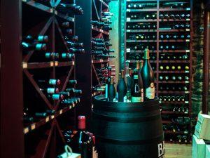 restaurante gastronomia en el bierzo vinos 1
