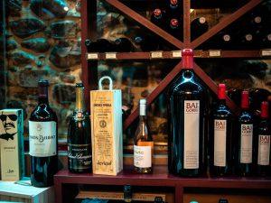 restaurante gastronomia en el bierzo vinos 3