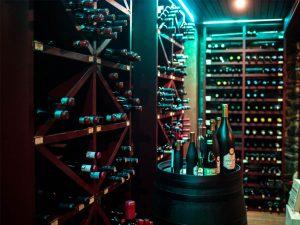 restaurante gastronomia en el bierzo vinos