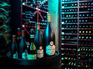 restaurante gastronomia en el bierzo vinos 4