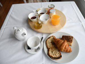 hotel rural en el bierzo con encanto desayunos cabecera