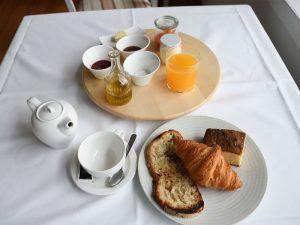 hotel rural en el bierzo con encanto desayunos la tronera 2