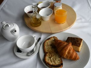 hotel rural en el bierzo con encanto desayunos la tronera 3