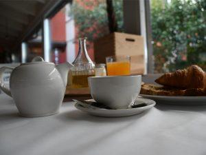 hotel rural en el bierzo con encanto desayunos la tronera