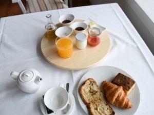 hotel rural en el bierzo con encanto desayunos la tronera 8