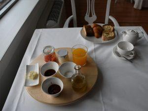 hotel rural en el bierzo con encanto desayunos la tronera 9