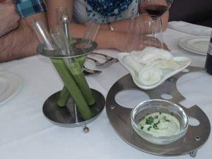 hotel rural encanto bierzo gastronomia clientes 4