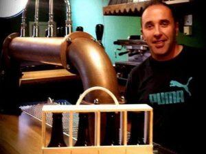 restaurante sostenible el bierzo km 0 cerveza